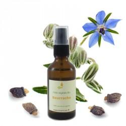 Huile de Bourrache bio 50ml - Borago officinalis - 100% huile végétale biologique