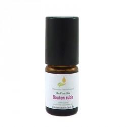 Angiome rubis : Roll'on aux huiles essentielles bio. Un traitement naturel des boutons rubis, tache rubis