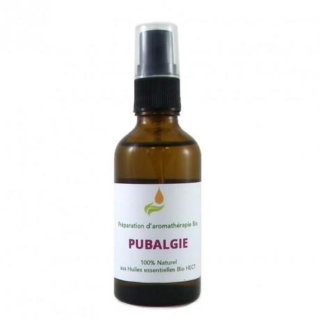 Traitement pubalgie, tendinite des adducteurs, douleur au pubis, arthropathie pubienne. Aux huiles essentielles bio.