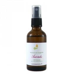 Serum anti taches brunes visage efficace 100% naturel aux huiles essentielles Bio