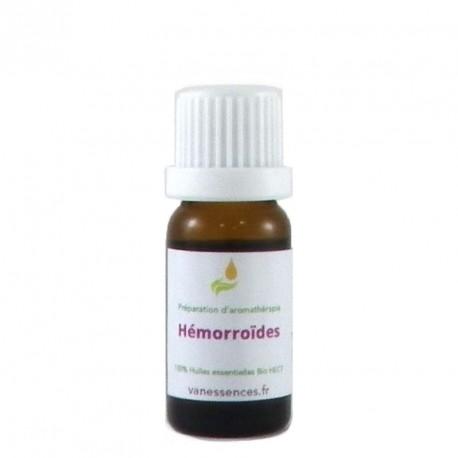 Traitement hemorroide pour soigner naturellement les hémorroïdes avec les huiles essentielles Bio