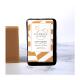La Vahiné : Savon naturel pour peau grasse acnéiques