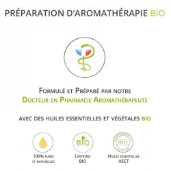 Synergie 100% HE Automne - Hiver