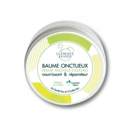 Baume multi-usage Fraîcheur d'agrumes