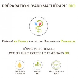 Courbatures et crampes musculaires - Synergie 100% Bio