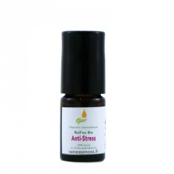 Roll'On Bio SOS Anti-stress aux huiles essentielles bio