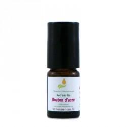 Roll'On Bio SOS Bouton d'acné - Soin 100% naturel et Bio aux huiles essentielles bio