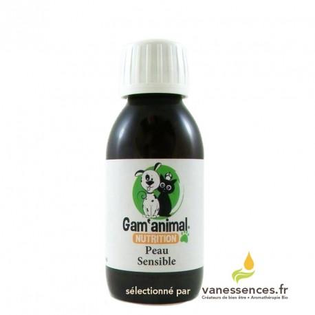Traitement naturel pour les démangeaisons, prurit, éczéma, dermatite atopique du chien ou du chat