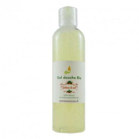 Gel douche BIO Senteurs de noël 100% naturel aux huiles essentielles