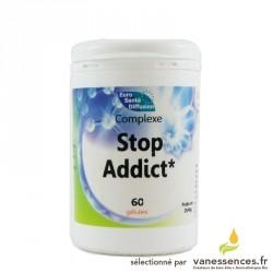Gélules Stop Addict bio