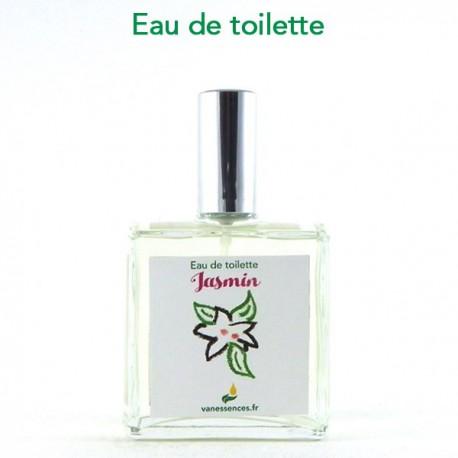 Eau de toilette Jasmin