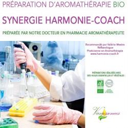 Maux de gorge, angine, pharyngite Synergie Harmonie coach