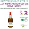 Anti-inflammatoire Antalgique pour femme enceinte
