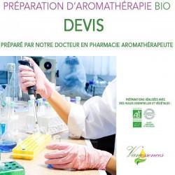 DEVIS VETERINAIRE Acaricide (varroa) apiculture 2