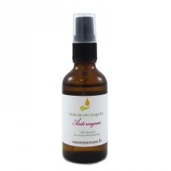 Soin anti-rougeurs naturel aux Huiles essentielles Bio. Diminuer les rougeurs, lutter contre la rosacée du visage.