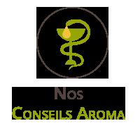 huiles essentielles autorisées pendant la grossesse