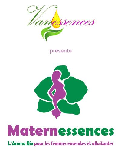 maternessences l'aroma bio pour les femmes enceintes et allaitantes