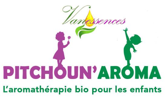 aromatherapie bio pour les enfants
